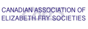 Canadian Association of Elizabeth Fry Societies