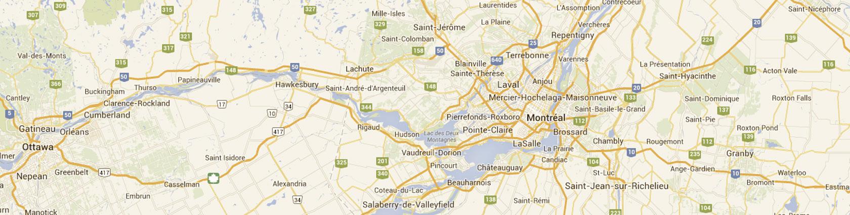 Centre Elizabeth Fry en Outaouais