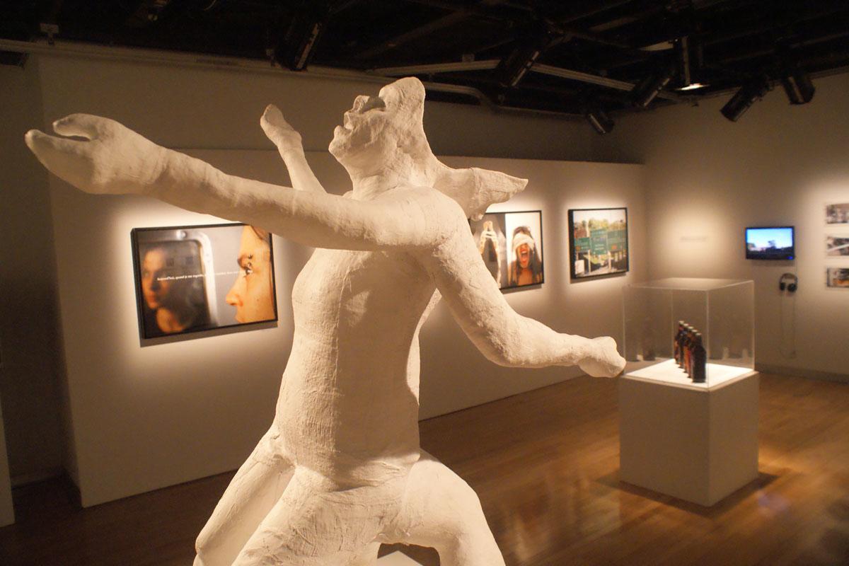 Exposition Face-à-Face (Maison de la culture CDN-NDG, 2012)